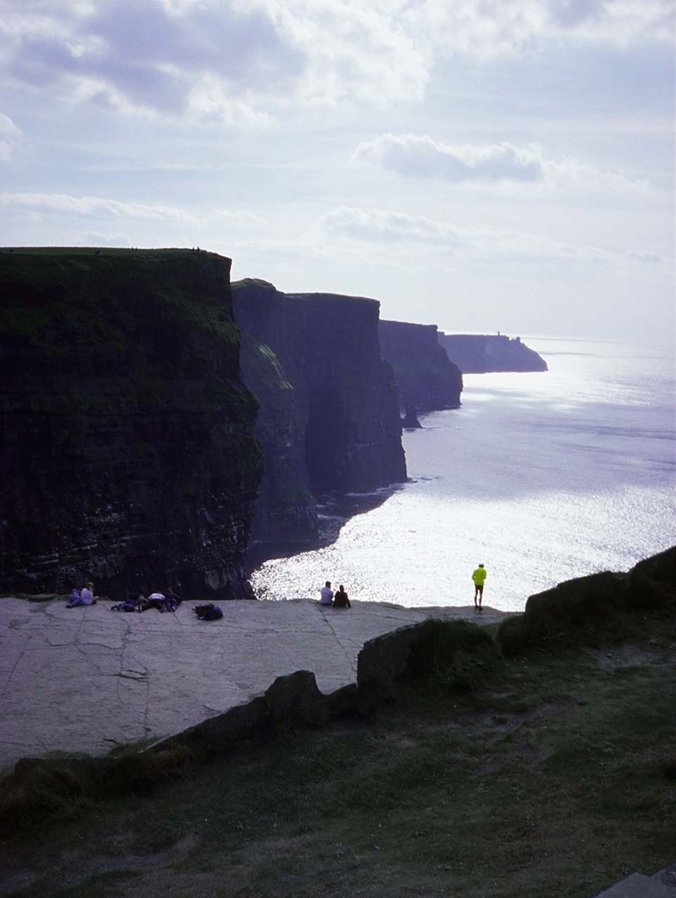 Ireland Bicycle Trip